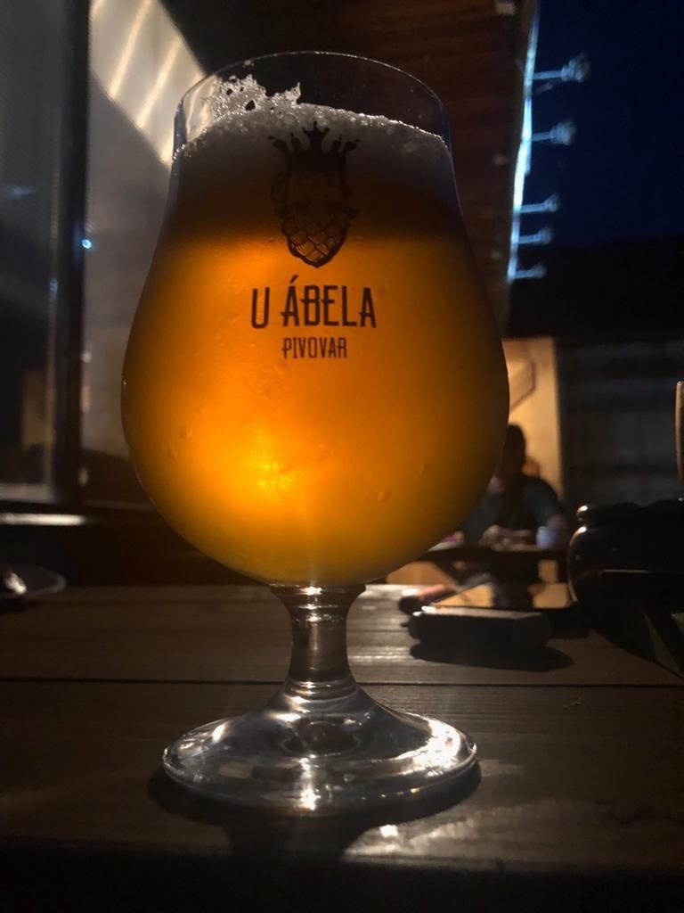 Remeselné pivo - craft beer Bratislava