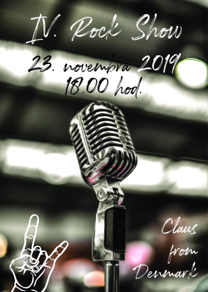 Rock Show, živá hudba, Pivovar U Ábela, kamnapivo, craftbeer