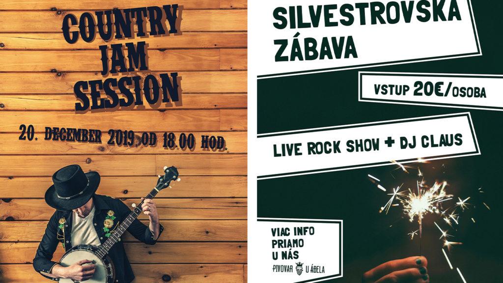 Silvester party Bratislava  craft beer  kam na pivo