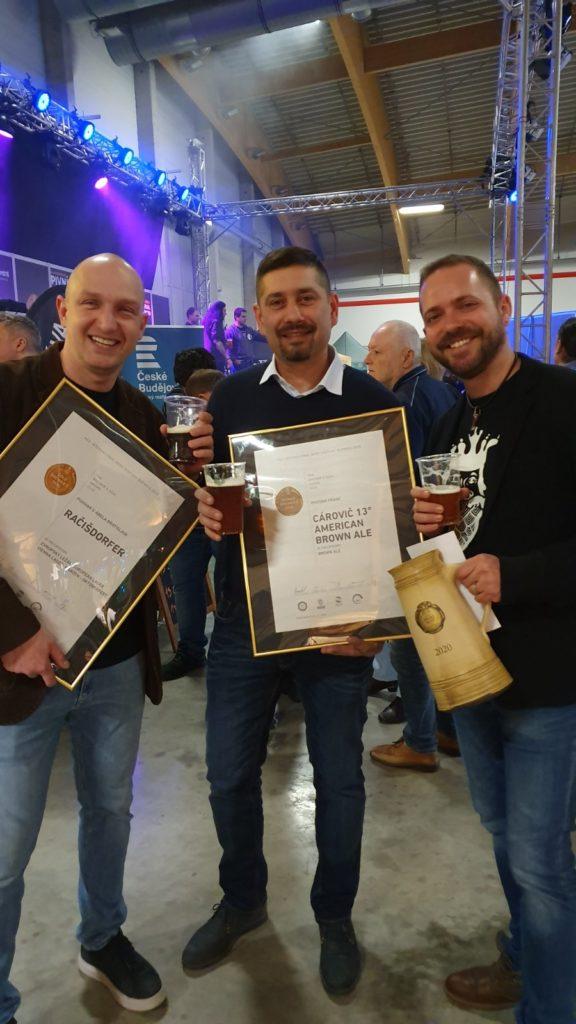 Tančiareň a pivovar Franz Pivný festival 2020