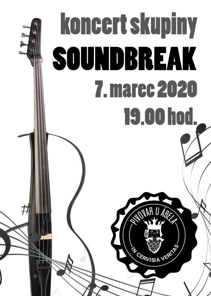 U Ábela Pivovar U ábela violončelo marec